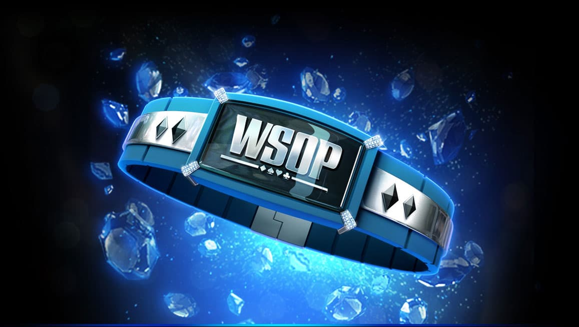 World Series of Poker | Online Poker